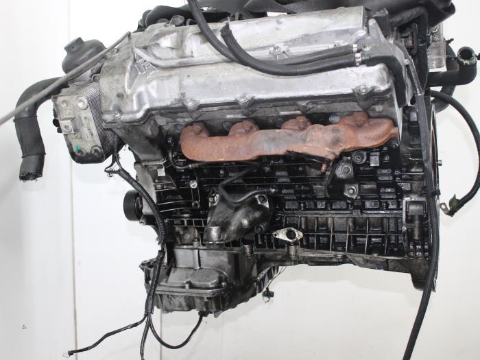 Motor Mercedes S-Klasse  628,628960,960 4