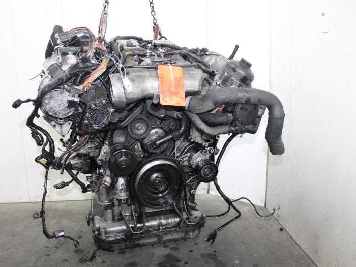 Motor Mercedes S-Klasse  628,628960,960 6