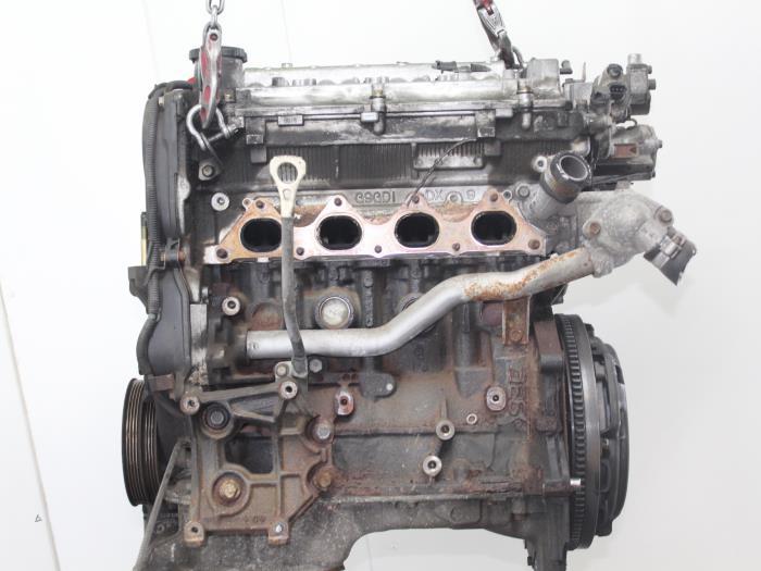 Motor Mitsubishi Carisma  4G93 3