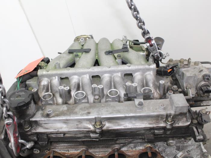 Motor Mitsubishi Carisma  4G93 6