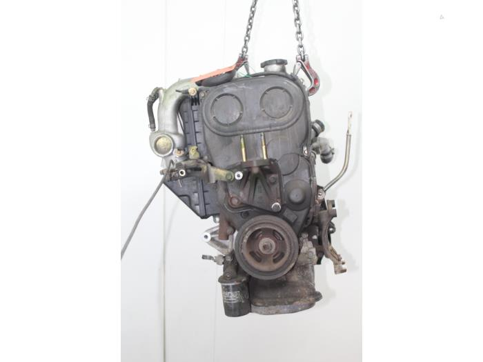 Motor Mitsubishi Carisma  4G93 4