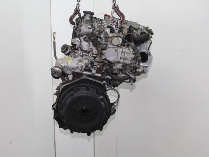 Motor Mitsubishi Carisma  4G93 1