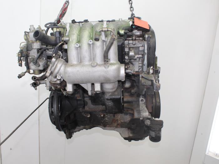 Motor Mitsubishi Carisma  4G93 5