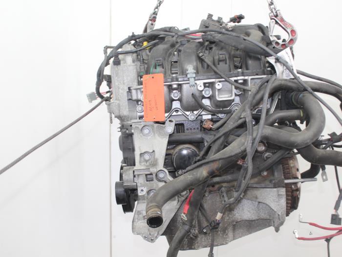 Motor Renault Megane  K4MP8,K4M,P8,K4M848 5