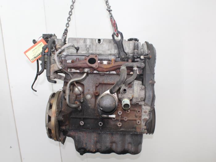 Motor Mazda Premacy  RF 1