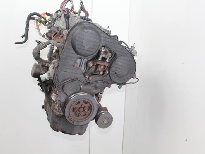 Motor Mazda Premacy  RF 3