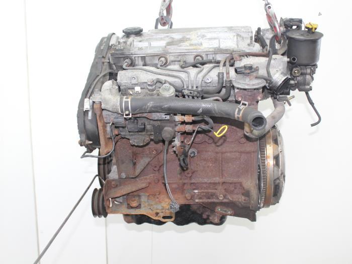 Motor Mazda Premacy  RF 5
