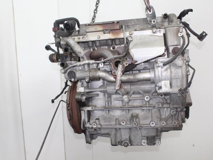 Motor Saab 9-3  B207E 5