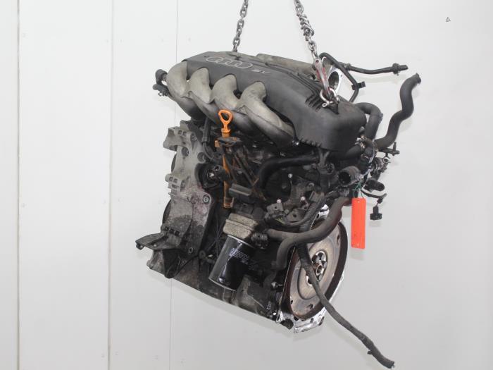 Motor Audi A3  AGN 1