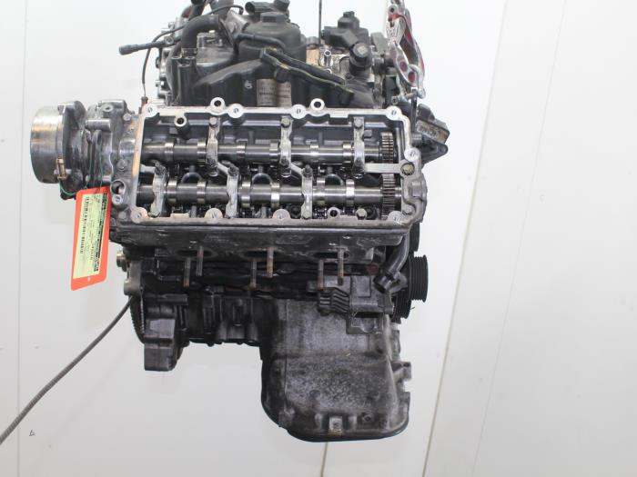 Motor Audi A4  CGK 5