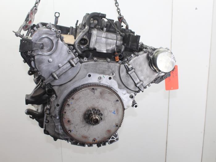 Motor Audi A4  CGK 3