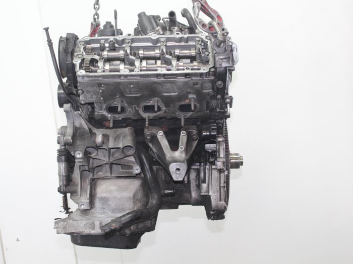 Motor Audi A4  CGK 1