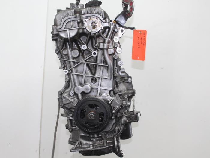 Motor Kia Niro  G4LE 4