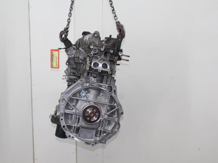 Motor Kia Niro  G4LE 1