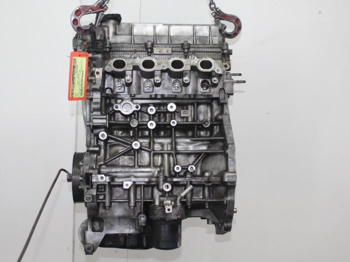Motor Kia Niro  G4LE 3