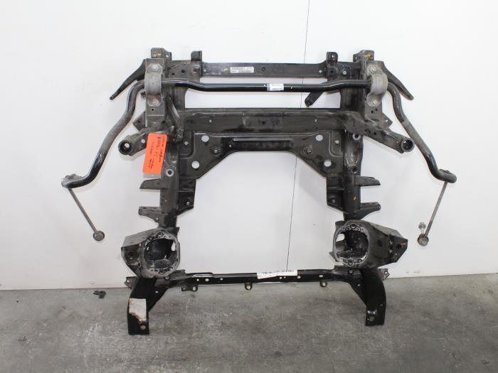 Subframe Voor Bmw Van Gils Automotive