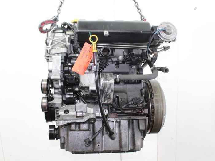 Motor Rover 75  204D2 3