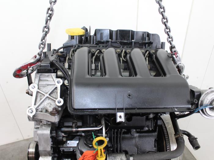 Motor Rover 75  204D2 6