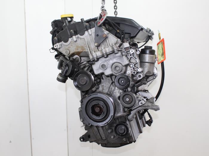 Motor Rover 75  204D2 1