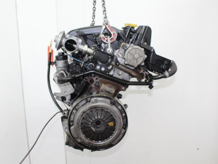 Motor Rover 75  204D2 5
