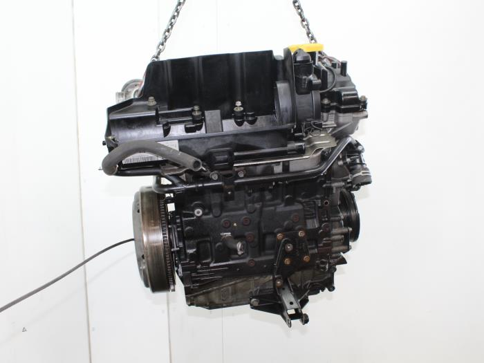 Motor Rover 75  204D2 4