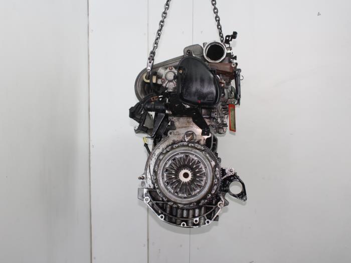 Motor Renault Laguna  F5R700 1