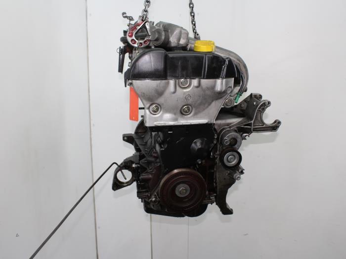 Motor Renault Laguna  F5R700 5