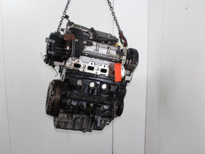 Motor Renault Laguna  F5R700 3