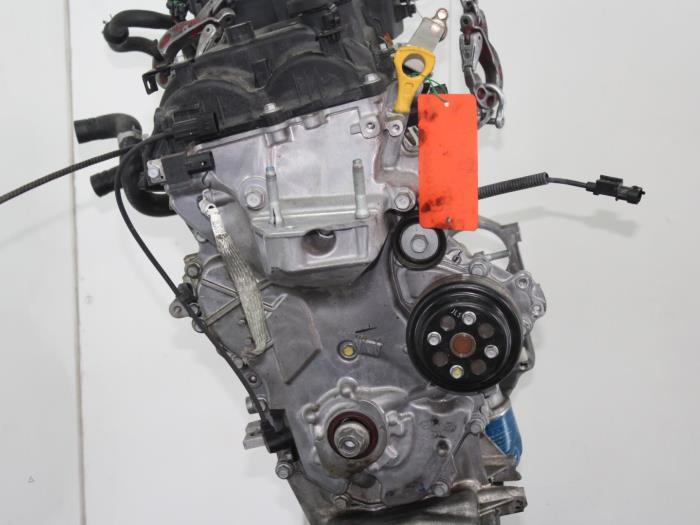 Motor Kia Picanto  G3LA 3