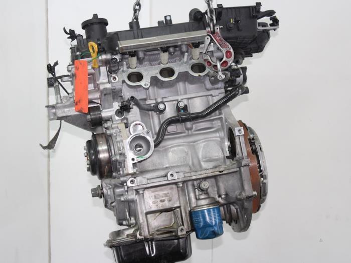 Motor Kia Picanto  G3LA 1