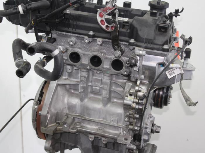 Motor Kia Picanto  G3LA 5