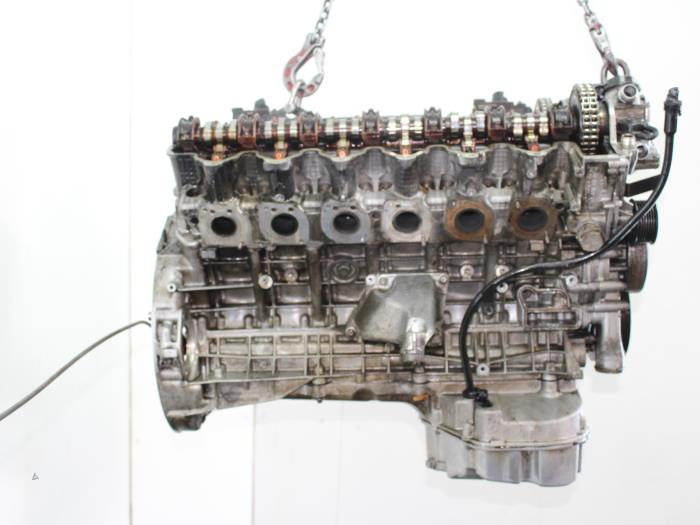 Motor Mercedes S-Klasse  137970 3