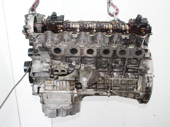 Motor Mercedes S-Klasse  137970 5