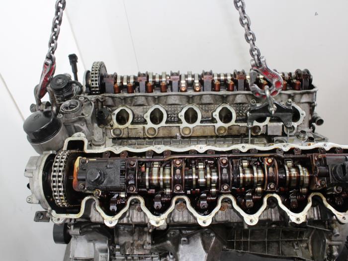 Motor Mercedes S-Klasse  137970 7