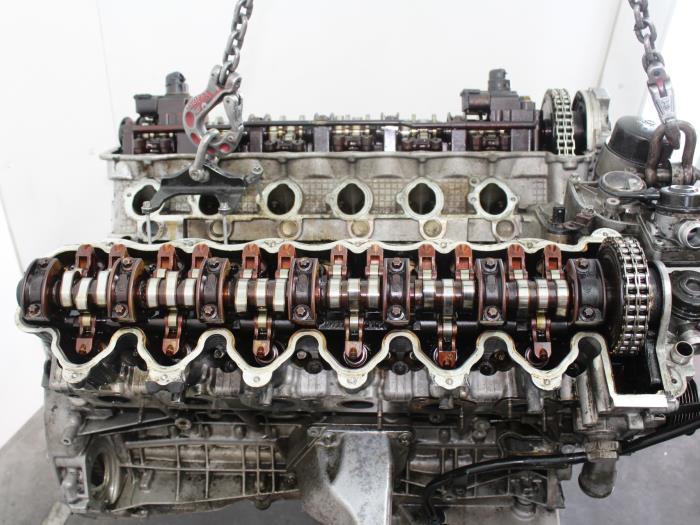Motor Mercedes S-Klasse  137970 6