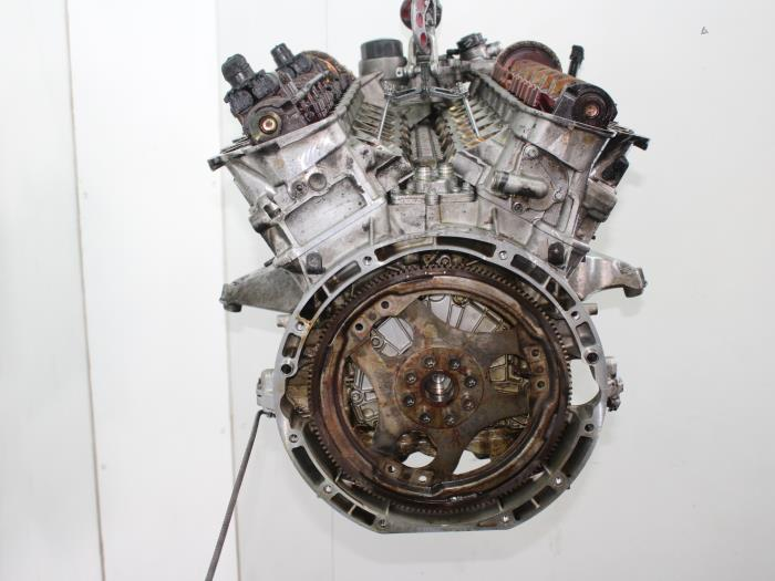 Motor Mercedes S-Klasse  137970 4
