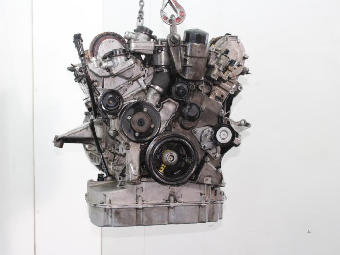 Motor Mercedes S-Klasse  137970 1