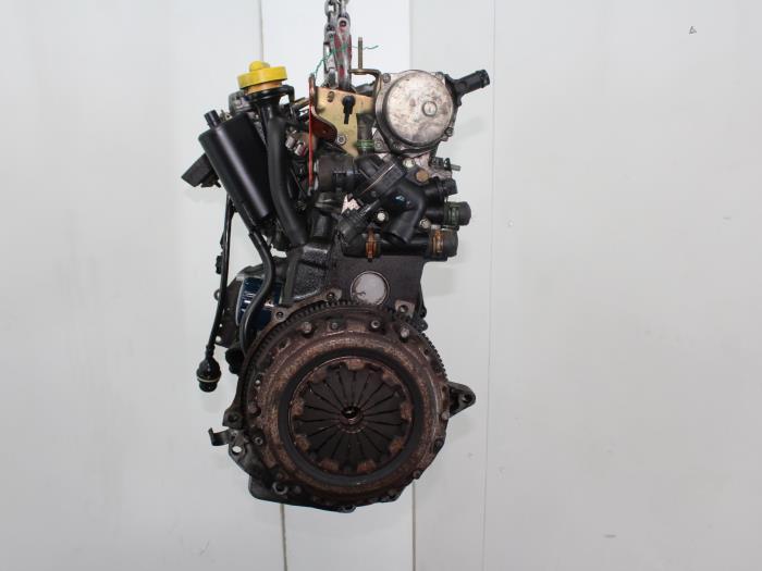 Motor Renault Kangoo  F9QR7,F9Q,R7 1
