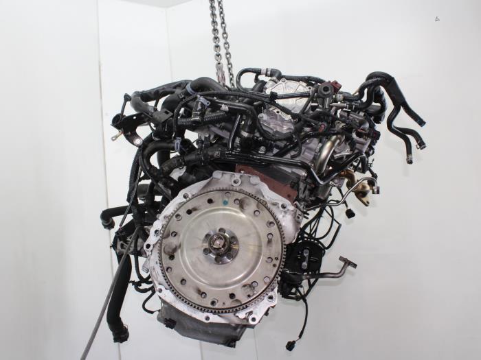Motor Audi A4  CJC,CJCB 4
