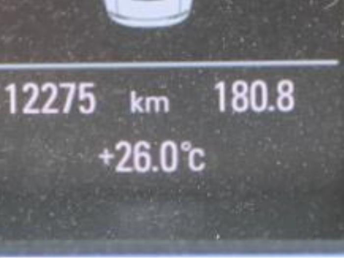 Motor Audi A4  CJC,CJCB 8