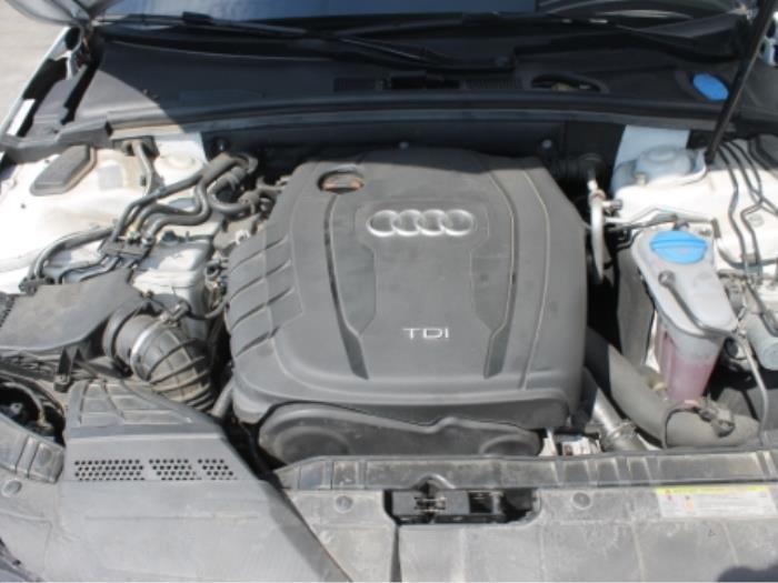 Motor Audi A4  CJC,CJCB 7