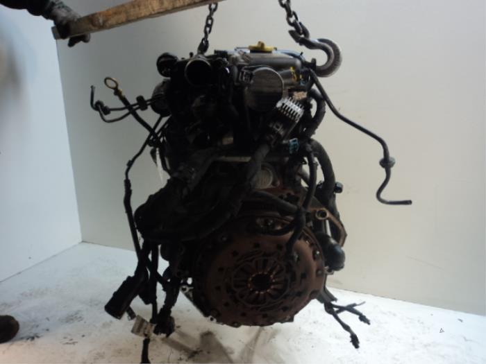Motor Saab 9-3 D223L D223L 5