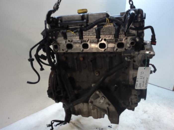 Motor Saab 9-3 D223L D223L 1