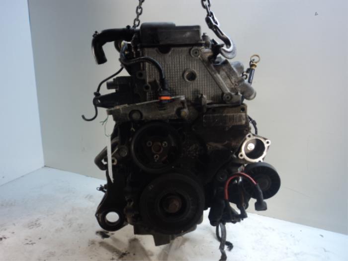 Motor Saab 9-3 D223L D223L 3