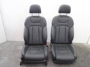 Audi q7 interieur bekledingssets voorraad for Audi interieur onderdelen