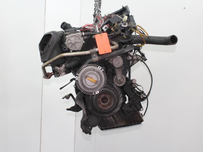 Motor BMW 7-Serie  M51D25,M51 1