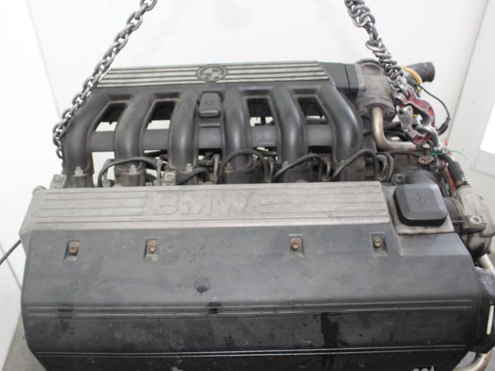 Motor BMW 7-Serie  M51D25,M51 6