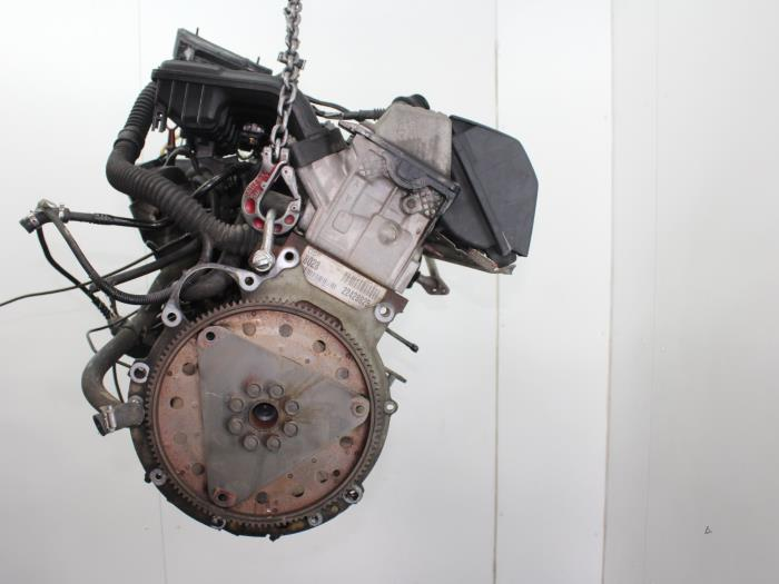 Motor BMW 7-Serie  M51D25,M51 4
