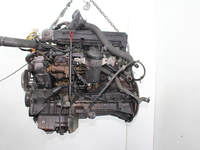 Motor BMW 7-Serie  M51D25,M51 3