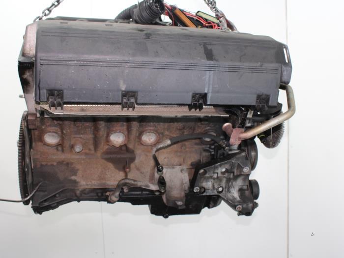 Motor BMW 7-Serie  M51D25,M51 5